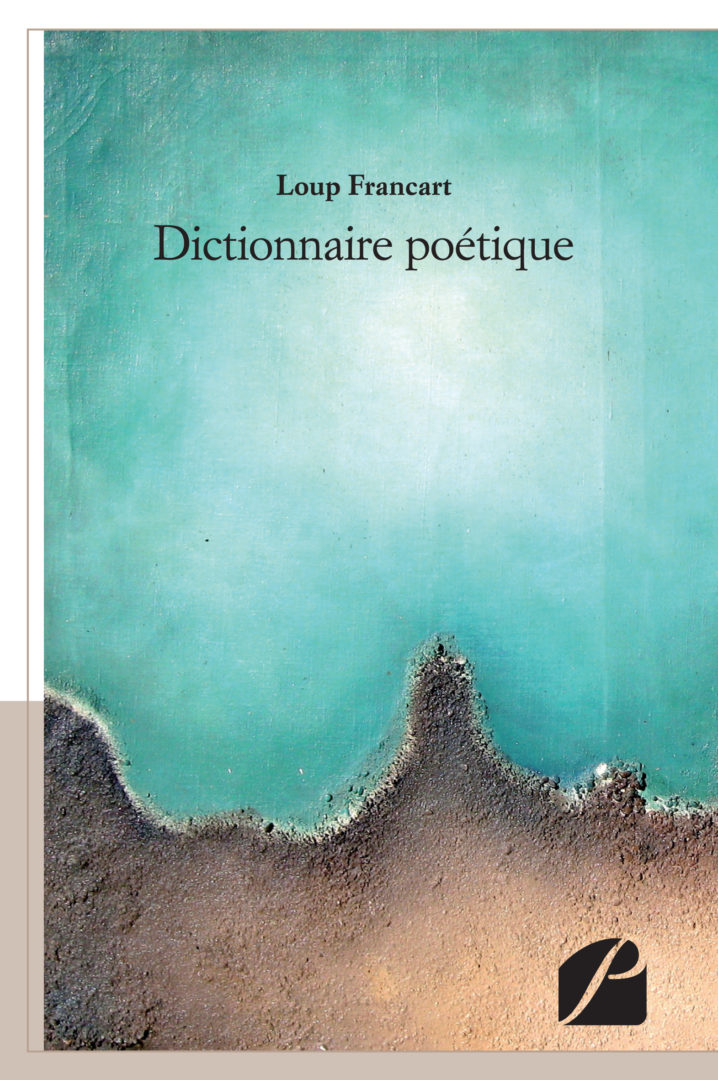 Dissertation peut on devenir poete